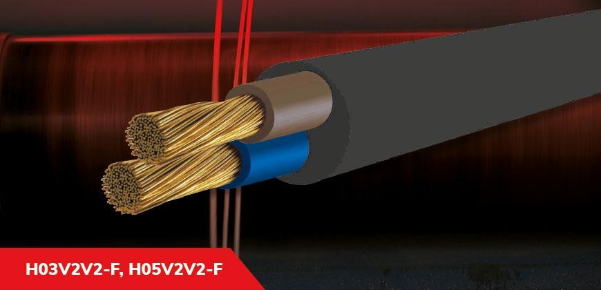 H03V2V2-F, H05V2V2-F