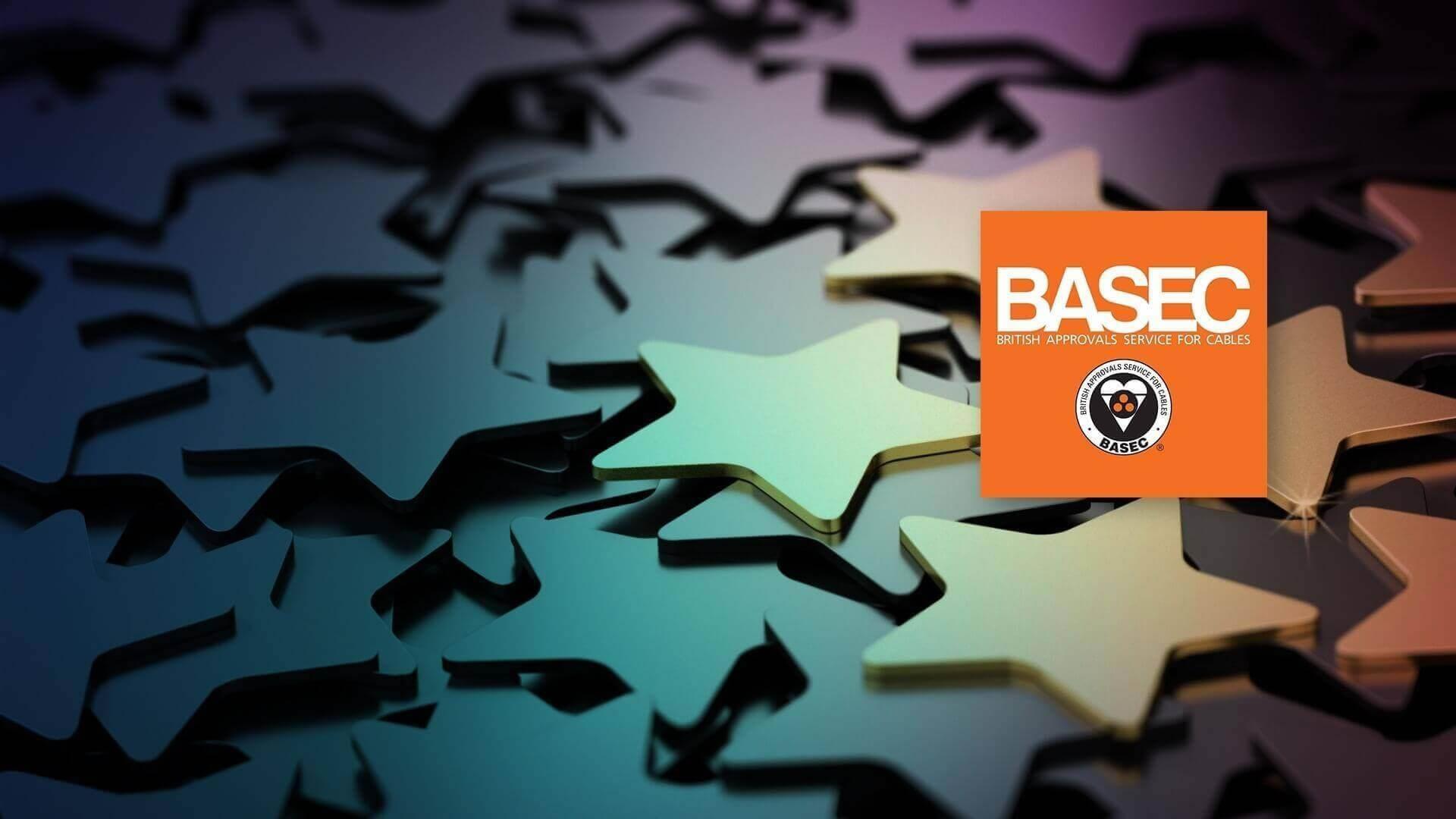 2012'DEN BERİ <br/>BASEC SERTİFİKALI KABLOLAR