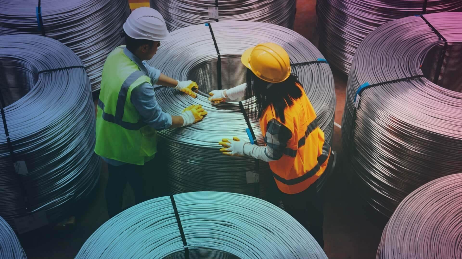 ISO 9001 <br/>KALİTE ONAY BELGELİ